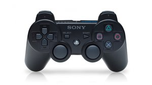 PS3 SIXAXIS Controller