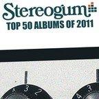 Die besten Alben 2011: 30 MP3s kostenlos von Stereogum [Free-MP3]