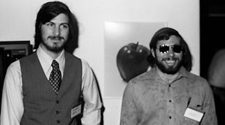 Steve Jobs, der Hippie mit Business-Brain