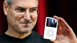 Posthum Grammy für Steve Jobs