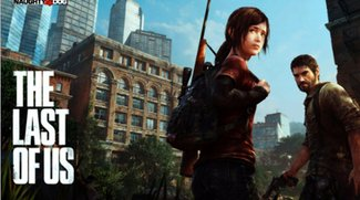 The Last of Us: Demo liegt God of War bei