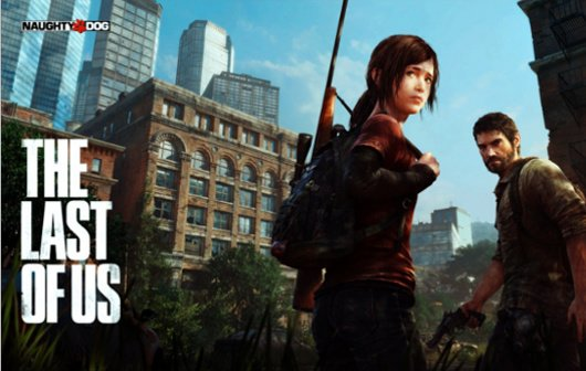 The Last Of Us: Stimmungsvoller Trailer von der Gamescom