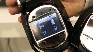 """""""Admiral Touch"""": Nox bringt Kopfhörer mit Android [CES 2011]"""