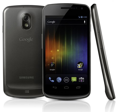 Galaxy Nexus bereits gerootet