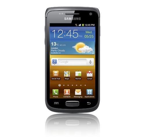 Samsung Galaxy W im ersten Hands-On Video