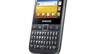 Samsung Galaxy W und Galaxy Y Pro zeigen sich in Videos