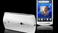 Sony Ericsson: Xperia neo V vorgestellt, Android 2.3.4 für alle 2011-er Modelle angekündigt