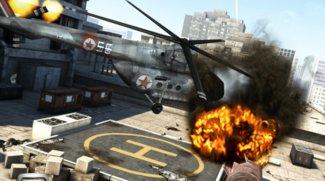 Gameloft zeigt uns Modern Combat 3: Fallen Nation