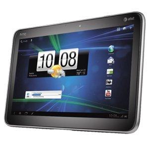 AT&amp&#x3B;T stellt das HTC Jetstream vor