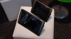 Archos G9 Tablets: Android 4.0-Update kommt in Q1 2012