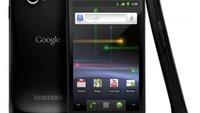 Nexus S: Android 4.1 Jelly Bean-Update wird ausgerollt