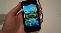 IFA 2011: LG Optimus Sol Hands-On