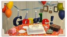 13 Jahre Google