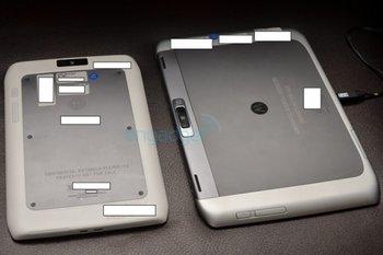 Motorola Xoom 2 und Xoom 2 Media Edition