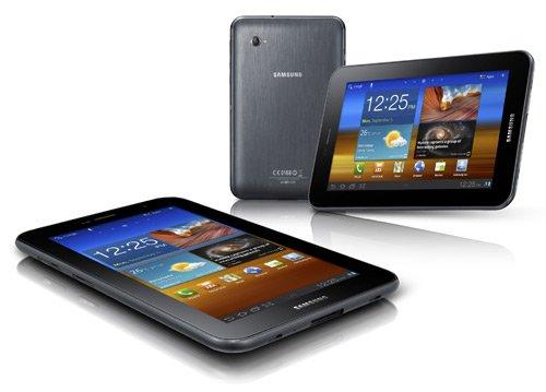 Samsung Galaxy Tab 7.0 Plus kommt nicht nach Deutschland