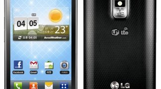 LG Optimus LTE: Erste Videos
