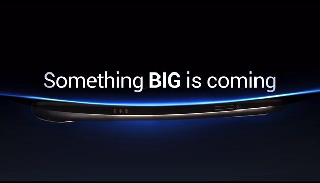 """Das Nexus Prime ist """"etwas Großes"""" und ist im Anmarsch"""