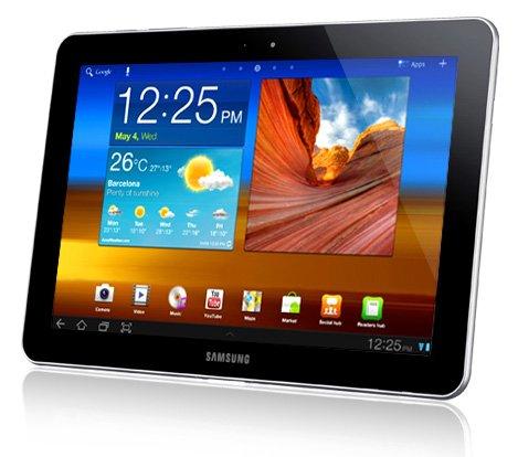 Samsung gewinnt in Australien Patentstreit gegen Apple