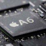 Samsung wird Apple mit dem A6 Chip versorgen