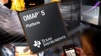 Erster Blick auf die kommenden OMAP 5 Chips von Texas Instruments