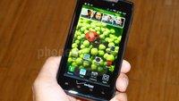 Motorola DROID RAZR im Hands-On