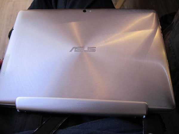 Asus Transformer Prime ab 09.11- Erst Android 3.2, dann ICS (Android 4.0)