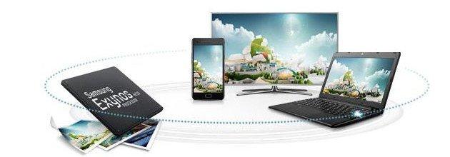 Samsungs Exynos CPUs kommen bald mit der ARM big.LITTLE Technologie
