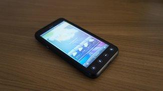 HTC EVO 3D: Android 4.0-Update wird ausgerollt