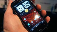 HTC Rezound im Hands-On von Engadget