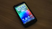 HTC Sensation XE: Android 4.0-Update wird endlich ausgerollt