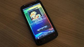 HTC Sensation XE: Android 4.0 Update kommt bald
