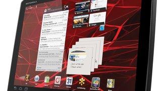 Motorola Xoom 2: Techradar Review zeigt ernüchterndes Ergebnis