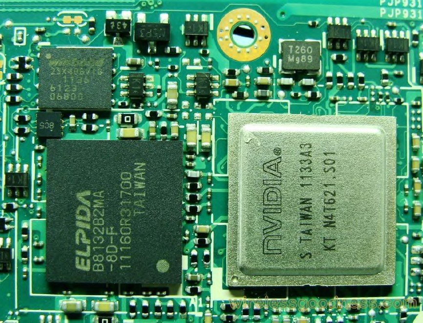 Asus Eee Pad Transformer Prime zieht sich bei der FCC aus