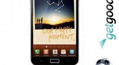 Samsung Galaxy Note bei getgoods.de für nur 449€