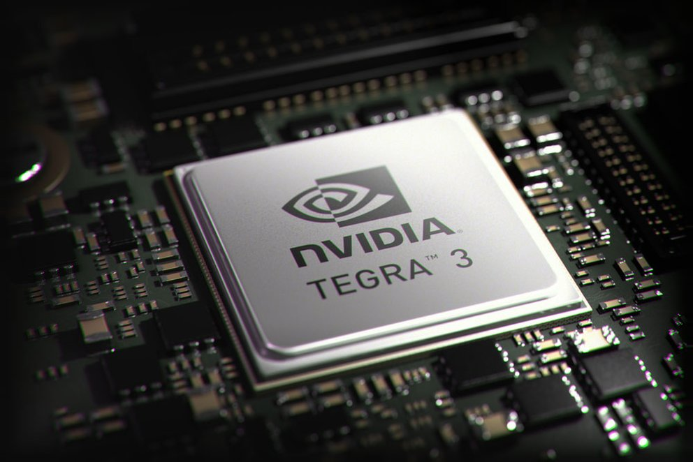 NVIDIA stellt den Tegra 3 Quad-Core Chip offiziell vor