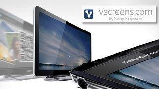 Vscreens: Medien-Streaming war noch nie einfacher