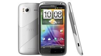 HTC Sensation in Weiß für nur 349€ bei getgoods.de