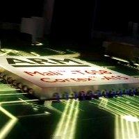 ARM kündigt die neue Mali-T658 GPU an