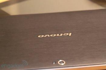 Lenovo NVIDIA Tegra 3 Tablet