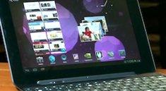 NVIDIA zeigt Android 4.0 auf dem ASUS Transformer Prime