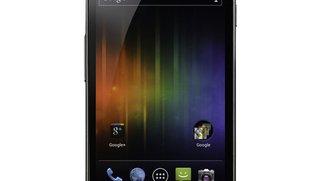 Android 4.0.3: Nexus S-Version fehlerhaft, Galaxy Nexus-Version folgt