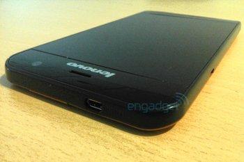 Lenovo 5 Zoll Tablet / Smartphone