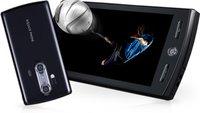 Sharp SH80F: 3D-Androide in mehreren Videos gezeigt