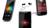 Einkaufsführer: Welches High-End Smartphone passt zu dir?