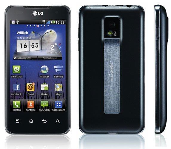 LG rollt Android 4.0 erst ab dem 2. Quartal 2012 aus
