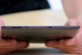ASUS Eee Pad Transformer Prime: First Look