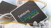 Samsung Exynos 4412 Prozessor wurde bereits vorgestellt