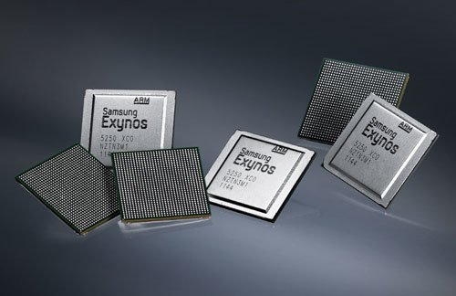 Samsung: Chips mit 14nm und 20nm Fertigungstechnologie in Planung