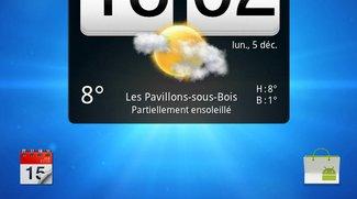 HTC Flyer: Android 3.2-Update auch für WiFi-Only Version