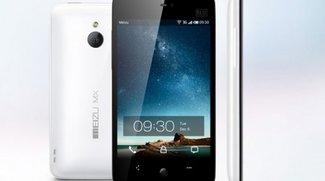 Meizu MX offiziell vorgestellt
